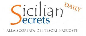 Logo Sicilian Secrets DAILY