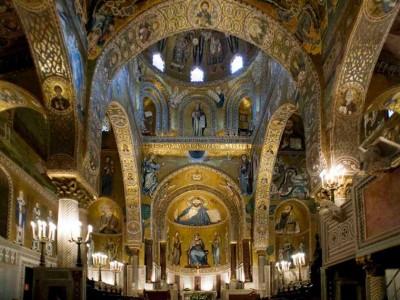 Cattedrale Monreale