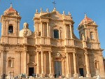 Syracuse - Noto excursion
