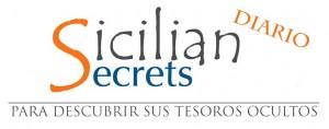 Logo Sicilian Secrets DIARIO