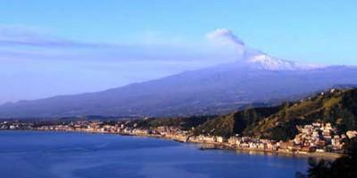 Etna - Taormina Daily Tour