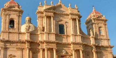 Noto Daily Tour da Catania
