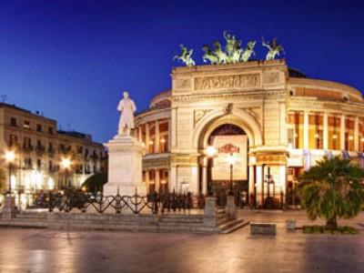 Mini tour Sicilia Palermo-Catania