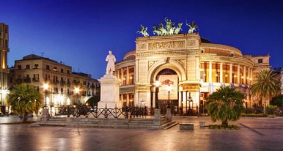 tour Sicilia 5 giorni