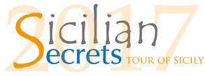 Intro Sicilian Secrets Tour 2017