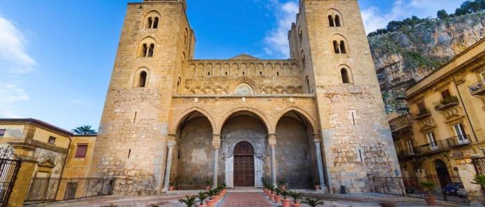 monreale catedral