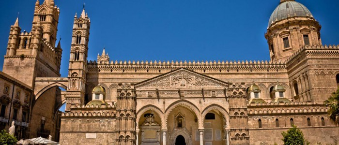 palermo catedral