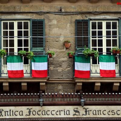 Palermo Antica Focacceria