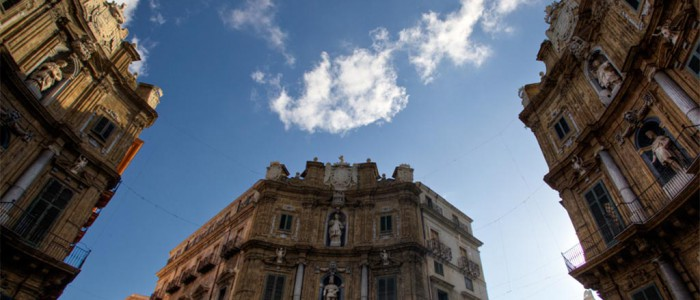 Palermo 4 canti
