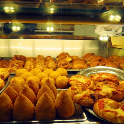 Sicilia Streetfood