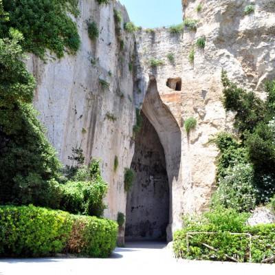 Siracusa Orecchio di Dionisio