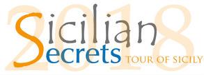 Intro Sicilian Secrets Tour 2018