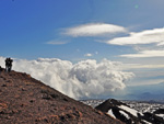Etna nature excursion