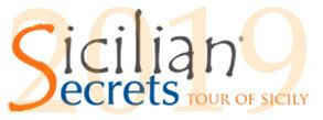 Intro Sicilian Secrets Tour 2019