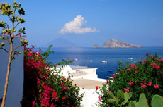 Aeolian Islands: Panarea & Stromboli