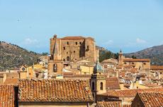 Descubrimento de unos pueblos típicos de sicilia