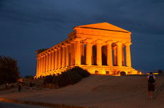 Agrigento & Valley of Temples